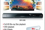 Sony Blu – ray Disc Player for Rs. 19,990.00