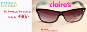 UV Protected Sun Glasses Sale in Srilanka