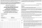 University Admission for Academic Year 2011/ 2012 for G.C.E (A/L) 2011 examination- University Grants Commission Srilanka