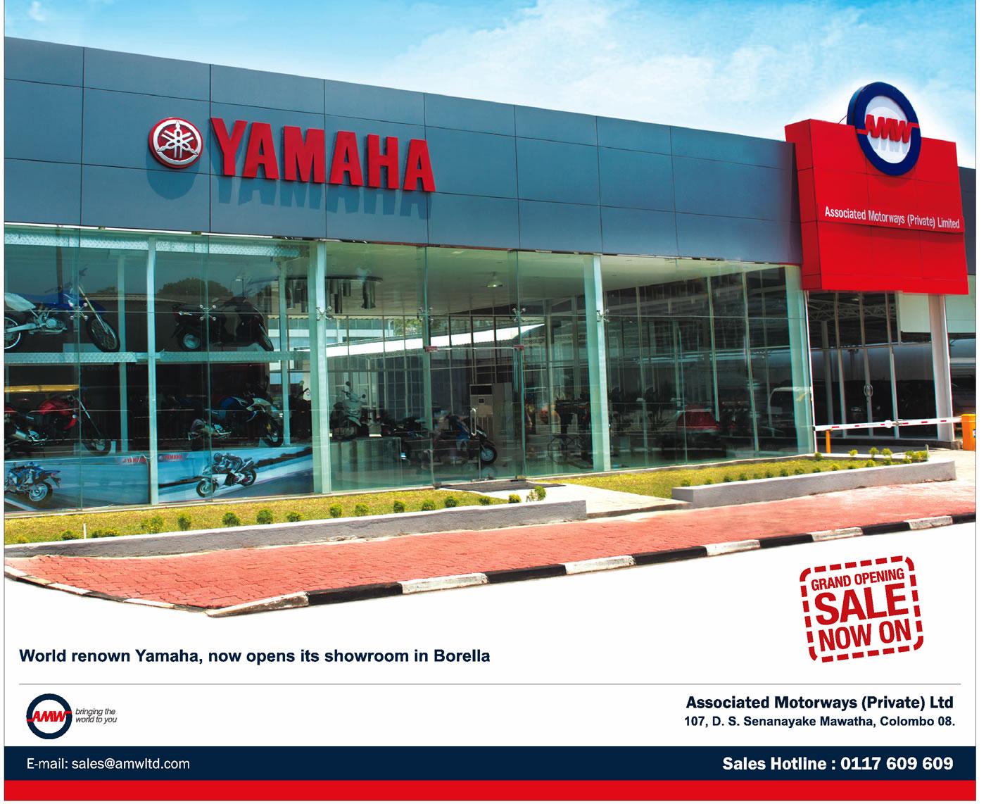 Yamaha Motor Bike Prices In Sril Anka Updated April 2017