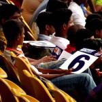 Srilanka Premier League (SLPL) Photos - Fans