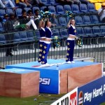 Srilanka Premier League (SLPL) Cheer Leaders