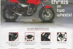 Bajaj Pulsar 135 LS for Rs.  241,080.00 (All Inclusive) in Srilanka – Updated on February 2013