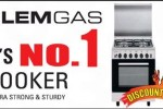 Cooker, Oven and Dish warmer 3:1 for Rs. 68,330.00 in Srilanka