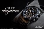 Crocodile Dark Elegance wrist watches in Srilanka