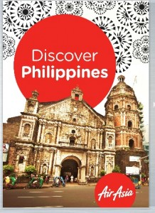 Discover Philippines an Air Asia Tour guide for Foreigners