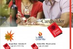 FREE Dines for HSBC Credit cards Ends tomorrow