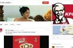 KFC Sri Lanka on Google+ Now
