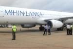 Mihin Lanka Brought New Airbus A321-200; and expand flights to Madurai and Kathmandu
