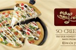 Pizza Hut Srilanka Introduce New Mayo Magic Selection