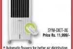 Singer Natural Air Cooler for Rs. 11,999.00