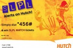 Srilanka Premier League News Alerts on Hutch