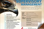 Supervisory Management – 5 Days Workshops in Colombo