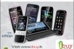 Up to 40% off on Nokia Phones from Softlogic Valid from August 2012