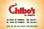 Chibo Promotion by Gonuts