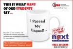 CIM UK- March 2013 Registration in Srilanka