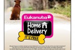 Eukanuba FREE home Delivery in Srilanka