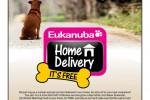 Eukanuba FREE home Delivery in Srilanka