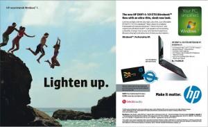 HP Envy 4-1015TU Ultrabook for Rs. 114,900.00 in Srilanka