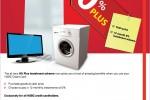 HSBC Offer for Home Appliances in September 2012