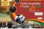 Hotel, Hospitality & Food Srilanka 2012 Exhibition in Colombo