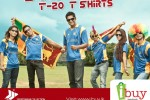 Twenty 20 (T: 20) official Jersey for Sale with 30% Discount