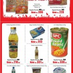 Keells Super Srilanka September 2012 promotions and off