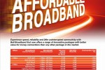 Lanka Bell Faster Broadband Services at Affordable cost in Sri Lanka