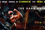 The Dark Knight Rises Released today 1st September 2012 in Srilanka