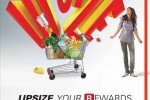 Upsize your HSBC Rewards till 28th October 2012