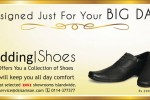 Wedding Shoes for Rs. 2,500.00 Upwards