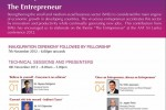 AAT Srilanka Conference 2012: The Entrepreneur