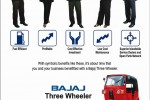 Bajaj Three Wheeler in Srilanka for Rs. 450,100.00 with Taxes