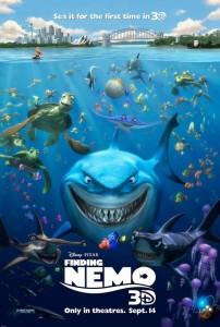 Finding Nemo 3D at Majestic Cineplex Superior