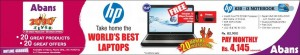 HP 630-i3 Notebook for Rs. 82,900.00 in Srilanka