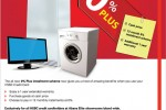 HSBC Credit Card Offers for Abans – Till 31st October 2012