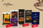 Khao Shong Delightful Coffee in Srilanka