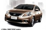Nissan Sunny 1.5L for Rs. 6,350,000 with VAT in Srilanka