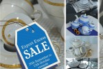 Royal Frenwood Export Excess Sale at Browns still 12th October 2012