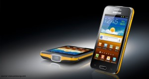Samsung Galaxy Beam Features and Prices in Srilanka