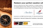 Srilankan Airlines Offer on Fly SmiLes with HSBC Credit Card till 31st October 2012