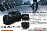 Canon EOS 60D with EFS 18-135mm Lens for Rs. 155,000 in Srilanka
