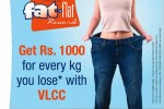 Gets Rewards for Every Kg you lose with VLCC, Srilanka