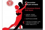 Medial Dance 2012 in Srilanka on 8th December 2012