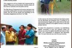 Ministry of Land & Land Development Bim Saviya Programme