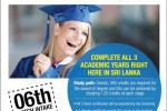 BBA & BAF Degrees Programmes in Srilanka – Heriot Watt University