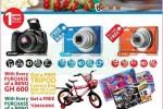BenQ Camera offers in Srilanka – Season Offer