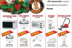 Black & Decker Christmas & New Year sales 2012