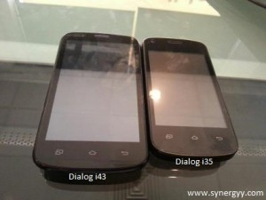 Dialog i43 & Dialog i35 Prices, Futures and Installment Payment scheme