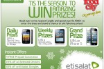Etisalat – Food City Special Offers for December 2012